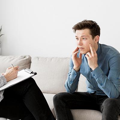 Psychoterapia pre dospelých