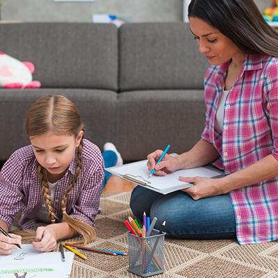 Psychoterapia detí